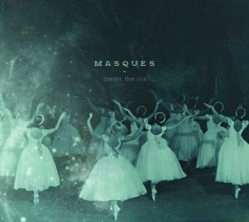 Masques CD Cover