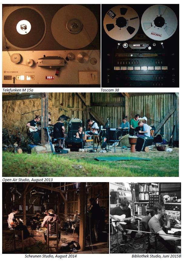 Bekassine-Studios