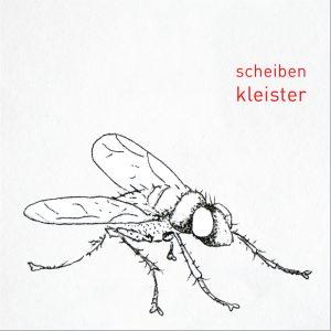 Kleister - Scheibenkleister